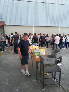 ag barbecue