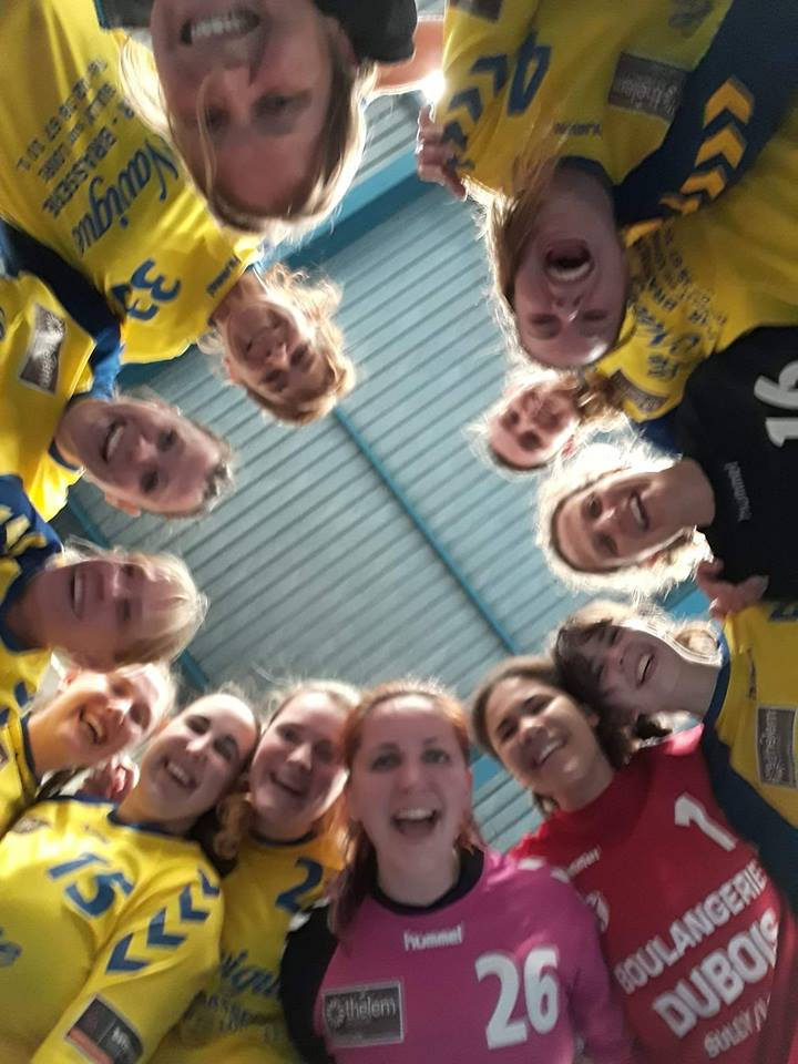 sf selfie victoire bourges